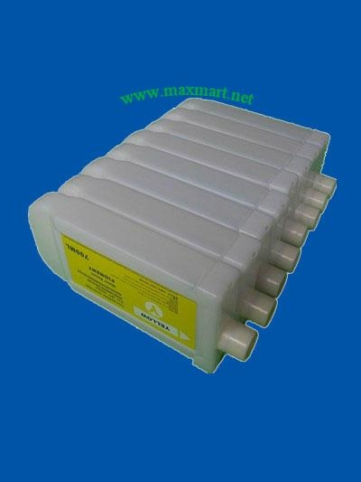Refillable ink cartridge for Canon IPF8000 9000 3