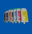 Refillable ink cartridge for Canon IPF8000 9000 5