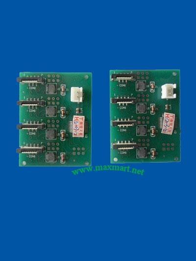 Chip decoder for Epson Stylus Pro 7800 9800 7880 9880 1