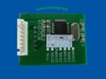 Chip decoder for use with HP Designjet Z3100