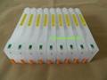 Refillable ink cartridge for Epson Stylus Pro 7890 9890
