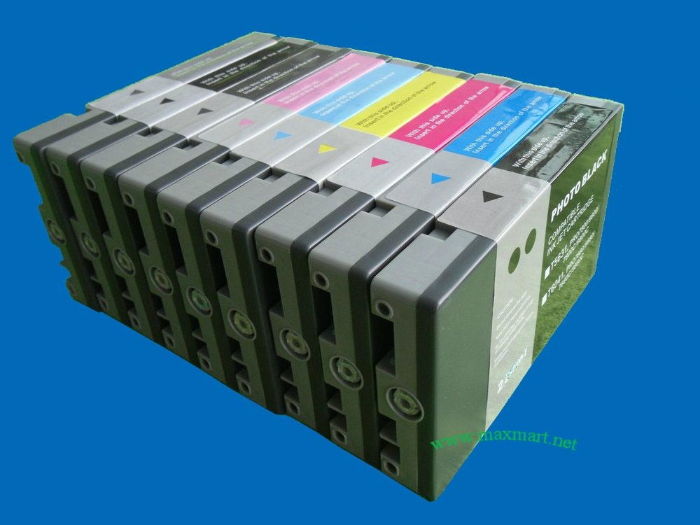 Compatible ink cartridge for Epson 7880 9880 2