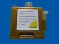 Compatible ink cartridge for Canon W8400 W8200 W7200