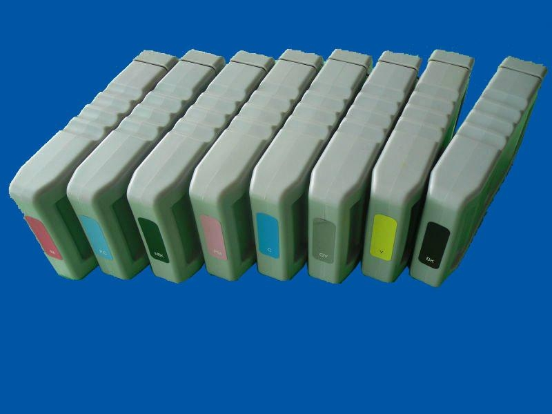 Compatible ink cartridge for Canon IPF8000s IPF9000s 5