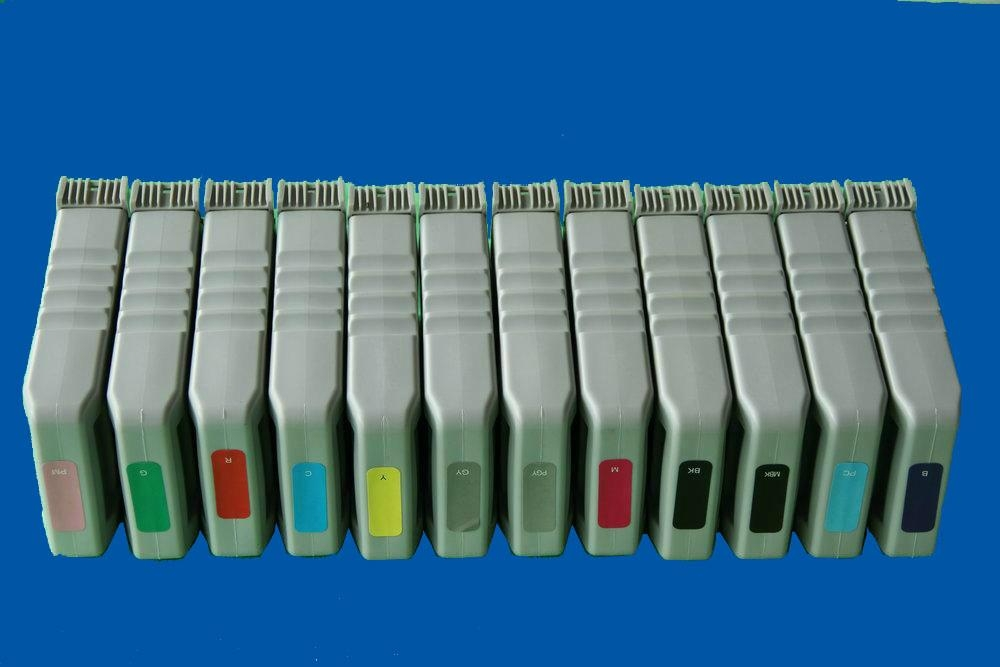 Compatible ink cartridge for Canon IPF8000s IPF9000s 7