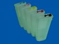 Refillable ink cartridge for HP Designjet Z3200 3