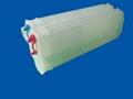 Longer Refillable ink cartridge for HP K5300 K5400 K550