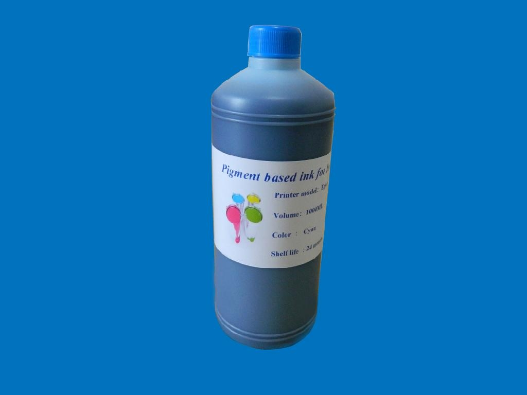 Pigment ink for Epson Stylus Pro 7890 9890 3