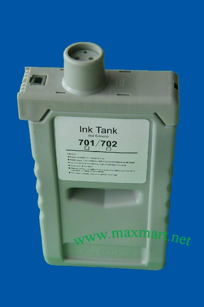 Dye ink for Canon IPF810 IPF815 IPF820 IPF825 5