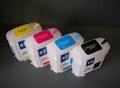 Dye based ink for HP designjet 500 800