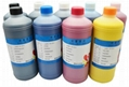 Eco-so  ent ink for use with HP Designjet 9000s 10000s