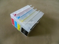 Refillable ink cartridge for HP 950