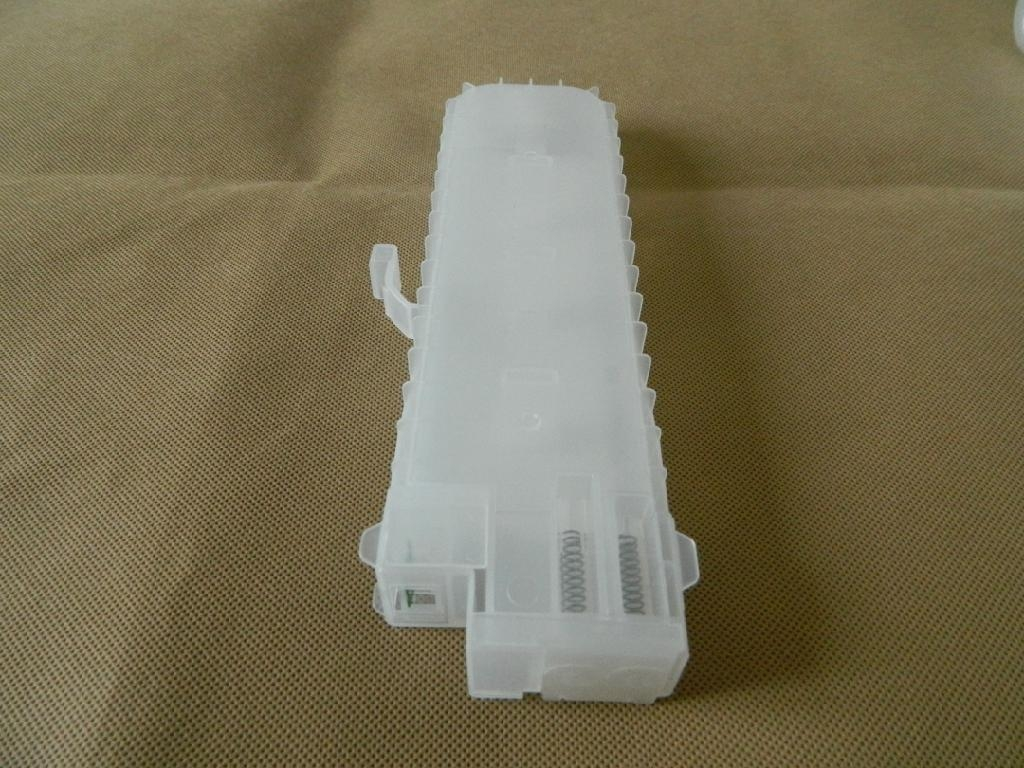 Refillable ink cartridge for Canon IPF5000 4