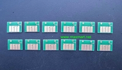 Permanent chip for HP Designjet Z3100