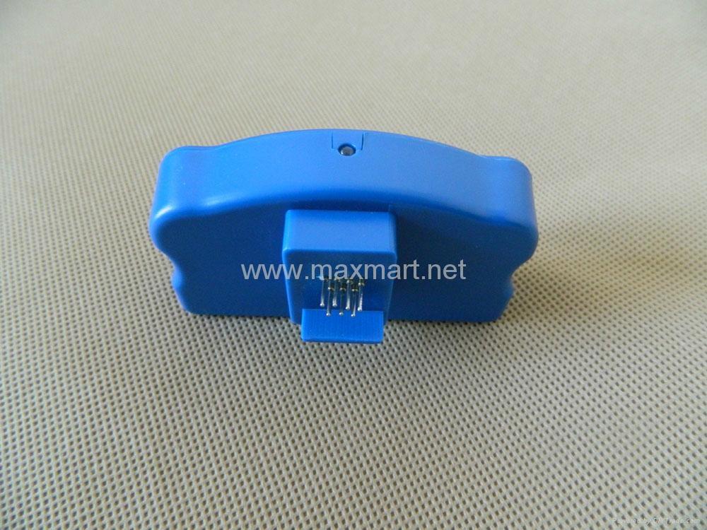 Maintenancen tank chip resetter for Epson 3800 3850