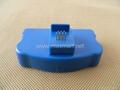 Maintenance tank chip resetter for Epson 7700 9700 3