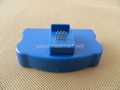 Maintenance tank chip resetter for Epson 7700 9700