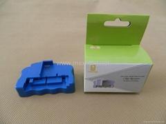 Chip resetter for Epson desktop printer