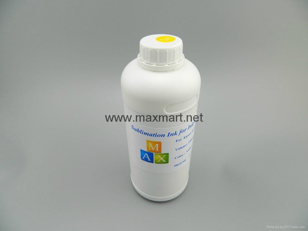 Sublimation ink for Epson Stylus Pro 7800 9800 7880 9880 1