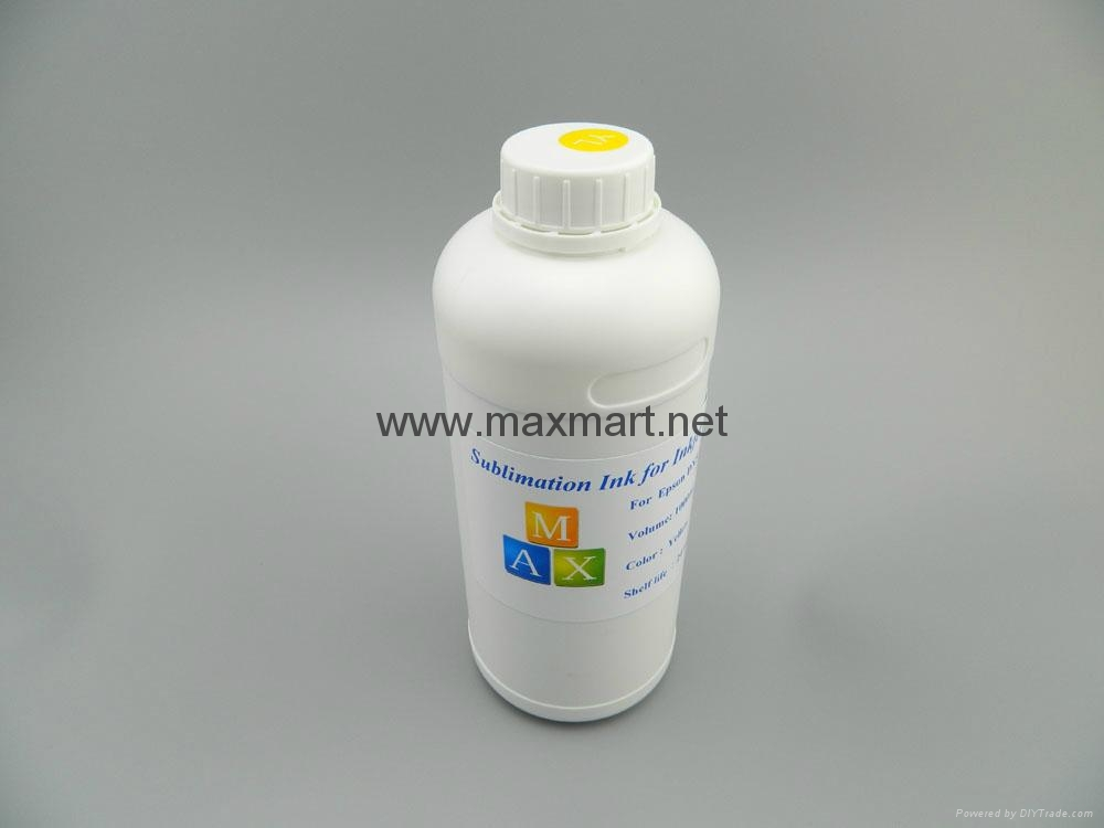 Sublimation ink for Epson Stylus Pro 7800 9800 7880 9880