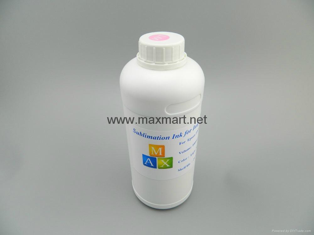 Sublimation ink for Epson Stylus Pro 7800 9800 7880 9880 3