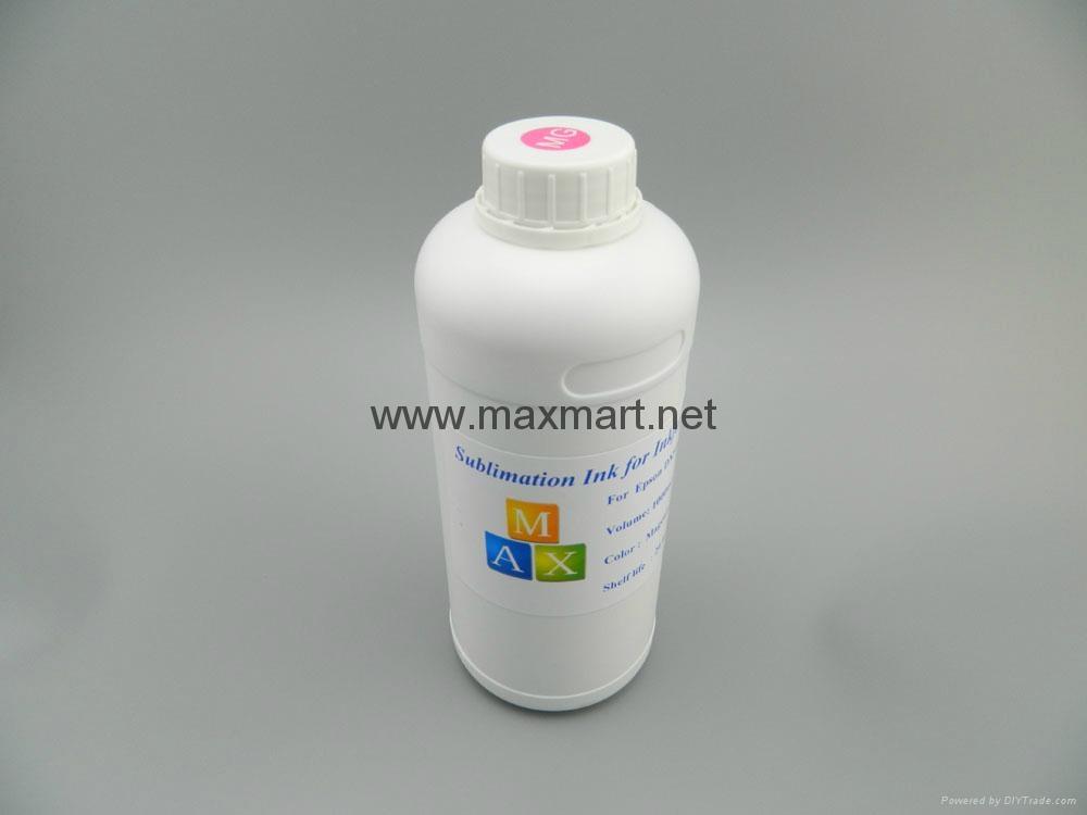 Sublimation ink for Epson Stylus Pro 7800 9800 7880 9880 5
