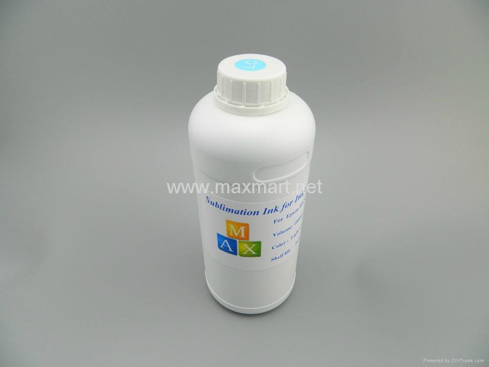Sublimation ink for Epson Stylus Pro 7890 9890 8