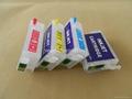 Refillable ink cartridge for Epson Stylus Photo R3000 2