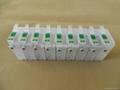 Refillable ink cartridge for Epson Stylus Photo R3000 3