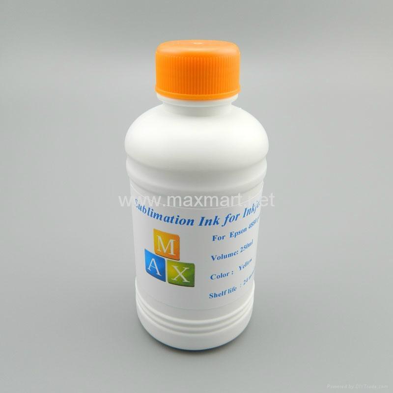 Gel sublimation ink for Ricoh  SG3110DN SG3110DNW 3100 2100 2010L 3100SF  1