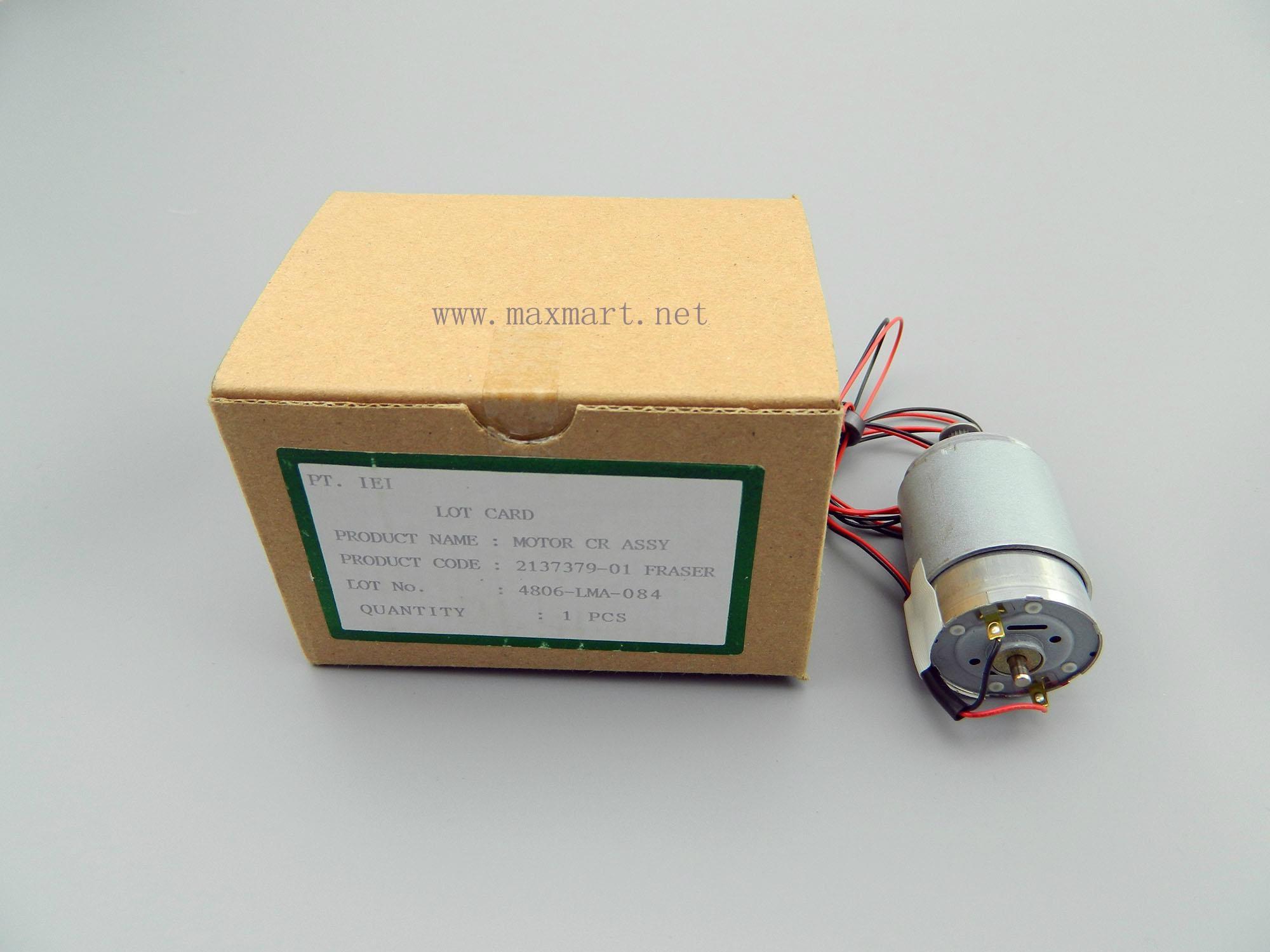 CR motor for Epson Stylus Photo 1430 1500W