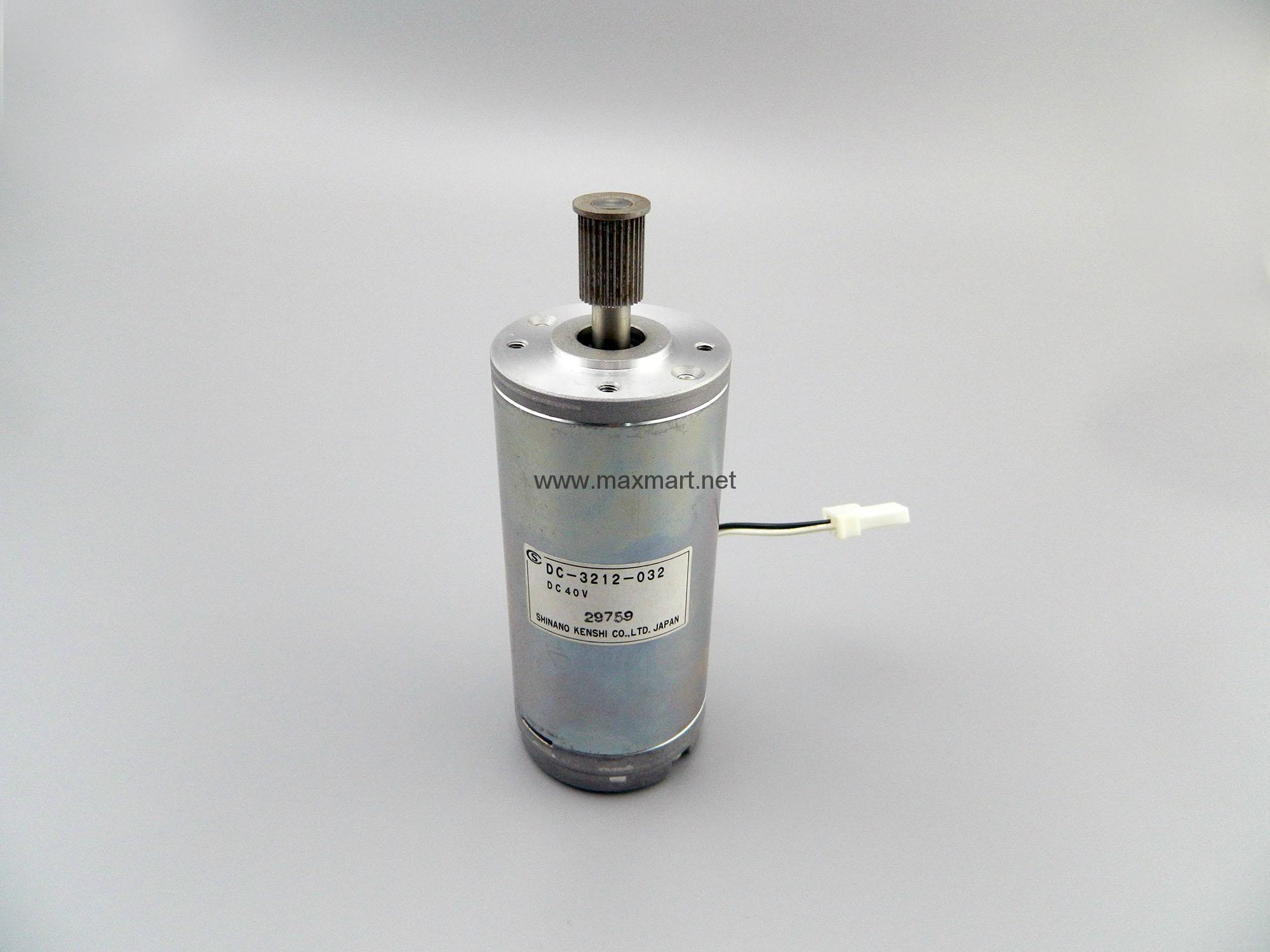 CR motor for Epson Stylus Pro 7600 9600 1