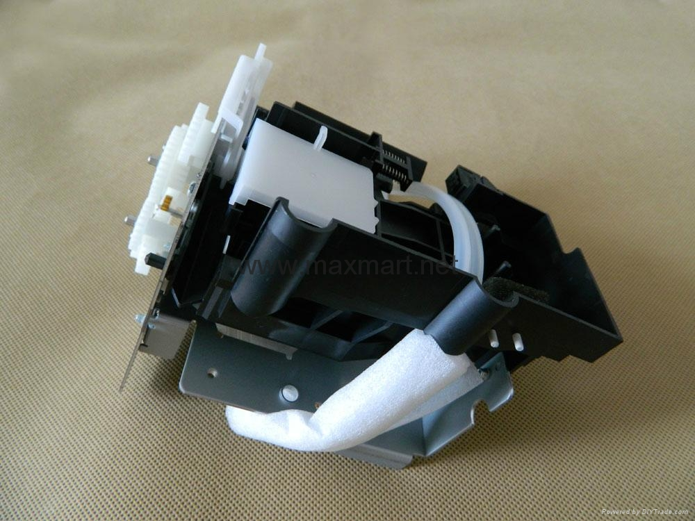 Ink Pump and Cap Assembly  for Epson Stylus Pro 7800 9800  1