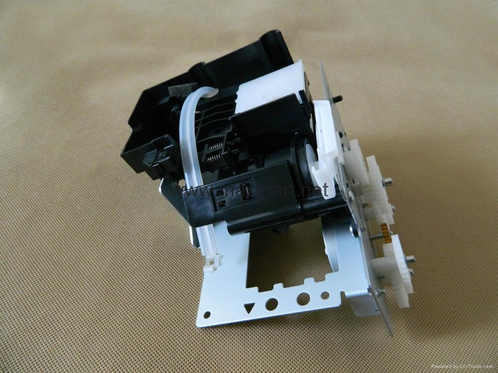 Ink Pump and Cap Assembly  for Epson Stylus Pro 7800 9800  2