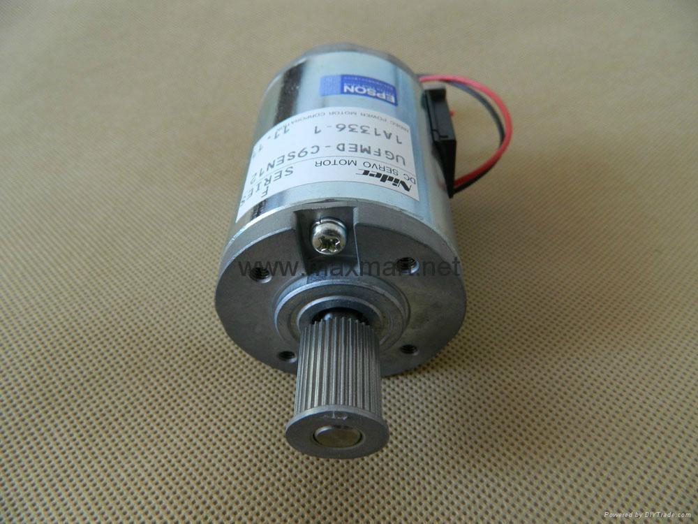 CR motor for Epson Stylus Pro 7800 9800 7880 9880