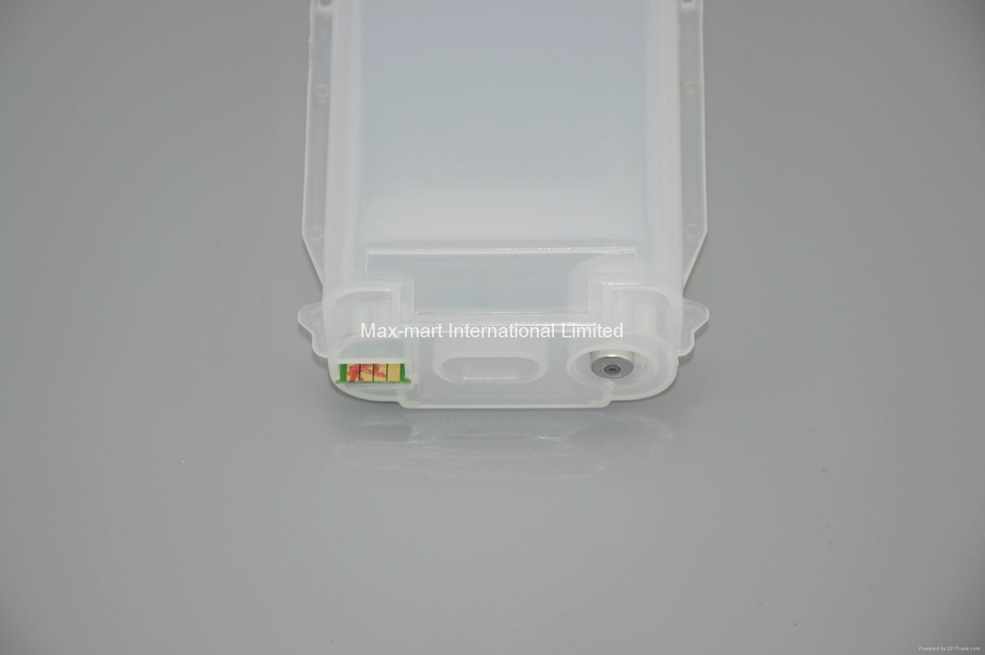 Refillable ink cartridge for HP Designjet Z3100  4