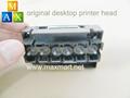 Original Printhead F173050 Print Head For Epson Photo 1390 Printer 5