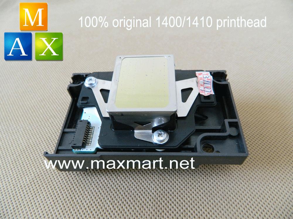 Original Printhead F173050 Print Head For Epson Photo 1390 Printer 1