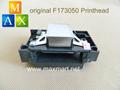 100% Original From Japan F173050 Printer Head For Epson 1400 1430 Printer 5