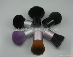 Makeup kabuki brush