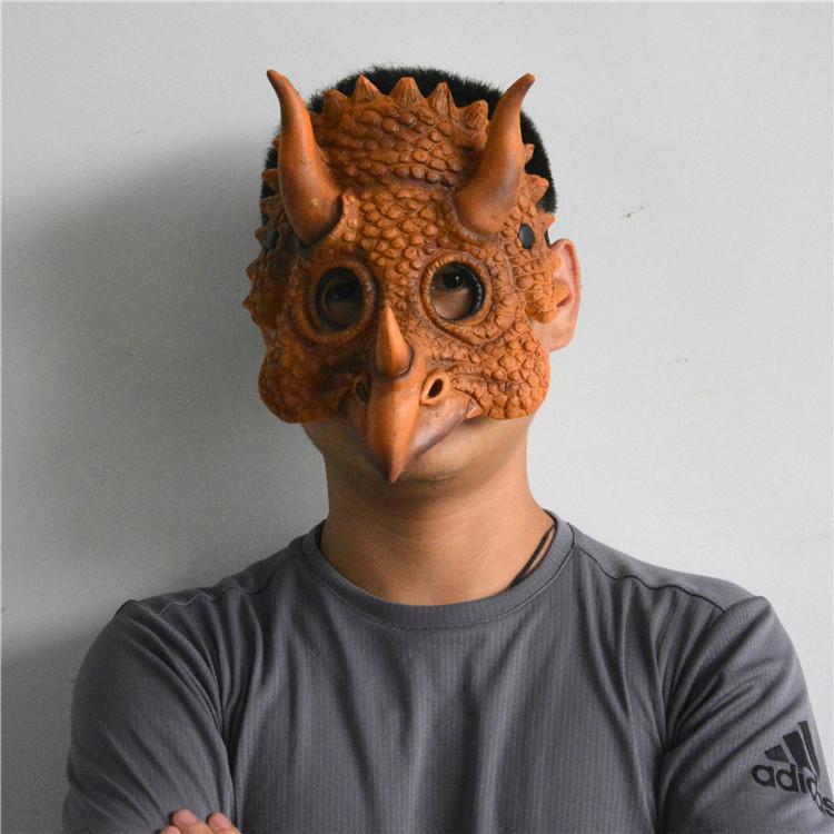 PU面具 2