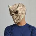 PU面具 3