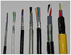 聚氨酯拖鏈電纜