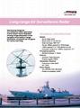 Long Range Air Surveillance Radar