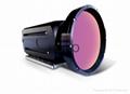 Long Range Thermal Security Camera