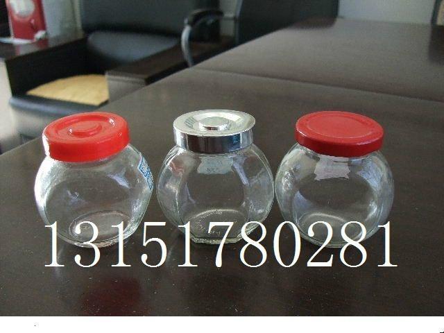 果醬瓶 4