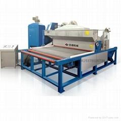 自動玻璃打砂機 GDS-1300