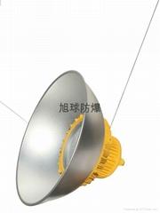 LED防爆高天棚燈