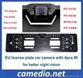 IR night vision European EU  license