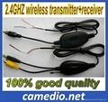 Good quality 2.4GHZ DVD wireless